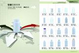 De in het groot Donkerrode Plastic Flessen van het Huisdier 175ml voor de Verpakking van de Geneeskunde