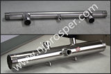 Steel inoxidable Water Manifold para Underfloor Floor Heating (YZF-M07)