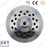 Heißer Verkaufs-spezielle Entwurfs-Präzisions-CNC maschinell bearbeitete Teile