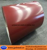 Минералы и металлургия PPGI /PPGL Prepainted стальная катушка
