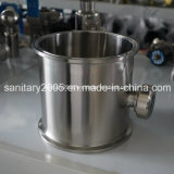 Bobina sanitaria di Stainless Steel Tri Clamp per Food Industry