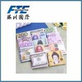 Qualitäts-Geld-reale lederne Minimappe RFID für Männer
