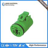 Conexão de cablagem do cabo do acelerador de alta perforação