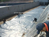 LDPE Geomembrane HDPE Sheets di 1.0mm