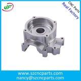 CNCの真鍮の部品/アルミニウム部品/CNCの機械化の部品/黄銅のCMCによって機械で造られる部品