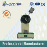 Machine de test d'Imapct de pendule de Charpy de pipe de PVC (CIT2105/2150)