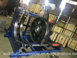 Sud1000h HDPE de Machine van het Lassen van de Montage van de Pijp