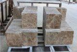 スペイン磨かれた軽いEmperadorの大理石のタイル