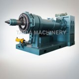Xjw-115, 120 의 150.200 온도 조종 시스템 찬 최신 공급 고무 압출기 밀어남 기계