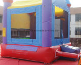 Kundenspezifisches aufblasbarer Prahler-aufblasbares Schloss-Schlag-Haus