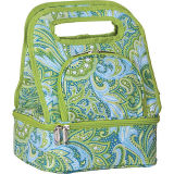 Isulated Picnic Cooler Bag / Lunch Bag Tote Cololer (SKLB-0013)