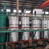 Erdnuss-essbare Erdölraffinerie-Pflanzenschmieröl-Miniraffinerie