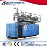 La máquina famosa/el plástico del moldeo por insuflación de aire comprimido teclea Manufucturer