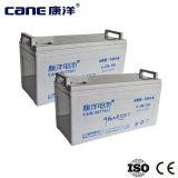 12V 150ahZonnestelsel Lead Acid Battery