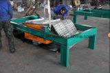 Rcykの自動クリーニングの鋼鉄工場のための鋼鉄装甲ベルトの常置磁気鉄の分離器
