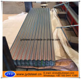 Chapas Galvanizada/heißes BAD Stahlplatte