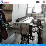 Belüftung-künstliches Marmorblatt/Panel-Strangpresßling-Maschine