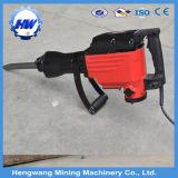 Concrete Breaker Hammer, Handheld Electric Demolition Hammer