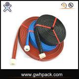 Il manicotto cinese di Fireglass della fabbrica di vendita calda per protegge gli accessori per tubi idraulici
