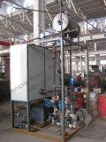 Caldera eléctrica automática del petróleo caliente