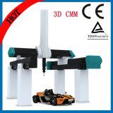 аппаратуры 2D/3D Vmc видео- оптически измеряя для угла