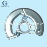 Kundenspezifisches Metall gestempelt, Stahlteil betätigend