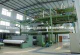 Máquina não tecida nova de Spunbond do Polypropylene do projeto