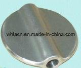 ステンレス鋼の蝶弁(無くなったワックスの鋳造)を投げる精密