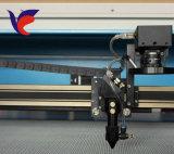 De Machine van het Knipsel en van de Gravure van de Laser van Co2 van de hoge snelheid voor MDF/Acrylic Jieda