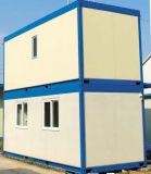 Prefabricated 집 선적 컨테이너 모듈방식의 조립 주택