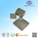 NdFeB Magnet-Qualitäts-Neodym-Magnet-Block für Linearmotor