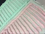 Tipo adesivo Heatproof della paglia del poliuretano