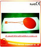 Rilievo di riscaldatore della gomma di silicone del diametro 500*1.5mm 240V 1000W Digitahi