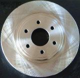 OEM automatique 584114D500 de disque de frein de véhicule pour le véhicule coréen