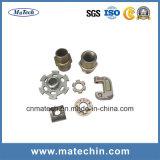 良質の精密鋼鉄鋳造、鋼鉄投資鋳造の部品