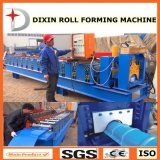 Roulis de capuchon de Dx 312 PPGI Ridge formant la machine