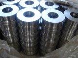 CNCの機械化の運転車輪の製造者