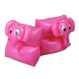 아이는 수영 PVC 또는 TPU 3D 팽창식 완장 배운다