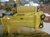 Interruttore idraulico, martello idraulico, interruttore dell'escavatore, martello dell'escavatore