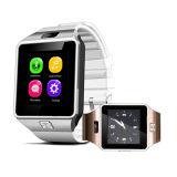 Bluetooth Smart Watch avec Pedometer et téléphone GSM Call