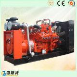 China 10kw--gás de GNL do metano 1000kw que gera para a energia eléctrica
