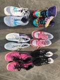 Signora sexy Women Used Shoes (FCD-005) dell'alto tallone delle donne di modo caldo di vendita