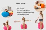 Form-Osmane-/Puff-Bohnen-Beutel für Erwachsenen mit Komfort mit 3D Polyester Lycra