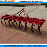 Ts3zt-3.0 Modelo Cultivador de resorte para tractor compacto para tractor de 100 HP