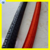 Draht Braid Textile Covered Hose SAE 100r5 Hose Auto Oil Hose