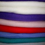 Tissu élastique de fibre en bambou/tissu en bambou de fibre