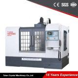 縦のフライス盤CNC機械中心Vmc機械価格Vmc7032
