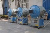 Forno de resistência à atmosfera de vácuo para laboratório e industrial