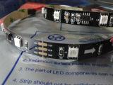 Veries flexibler LED Streifen veränderbares gutes des Preis-DC12V 5V 5meter Rollen-RGB-