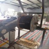 Pipe en plastique à compensation de pression d'irrigation par égouttement pour l'irrigation de ferme